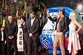 Independence Day- Resurgence Japan Premiere- Roland Emmerich, Fujiwara Tatsuya, Liam Hemsworth, Jeff Goldblum & Maika Monroe (28474319892).jpg