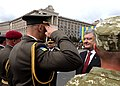 Independence Day military parade in Kyiv 2017 15.jpg