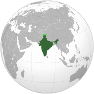India (orthographic projection).svg