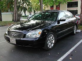 Infiniti q45 wikipedia overview publicscrutiny Image collections