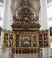 Ingolstadt, Münster Unserer Lieben Frau, main altar 004.jpg