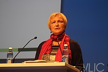 Ingrid Parent becomes an IFLA Honorary Fellow at the Closing Session.jpg