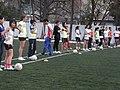 Inicios del Fútbol Femenino en Club Atlético Unión de Santa Fe (2011) 09.jpg