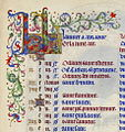 Initiales KL de Janvier - Très Riches Heures du duc de Berry - f2r.jpg