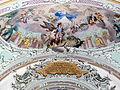 Innichen Pfarrkirche St.Michael 2 - Deckenfresken.jpg