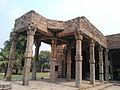 Inside Qutb Minar complex, New Delhi (04).jpg