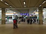 Inside view of Terminal 1 of Hong Kong International Airport 3.JPG