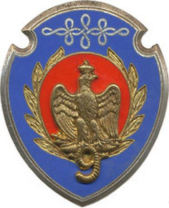 9th Hussar Regiment - Insignia of the 9th Hussars