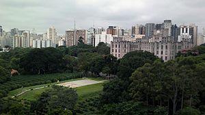Instituto Biológico - Instituto Biológico de São Paulo