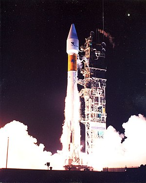 NSS-703 - Launch of NSS-703.