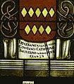 Interieur, glas in loodraam NR. 28 C, detail E 1 - Gouda - 20258846 - RCE.jpg