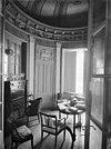 interieur, koepelkamer met meubilair - amstenrade - 20010743 - rce