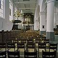Interieur, overzicht naar het orgel - Alkmaar - 20367649 - RCE.jpg