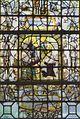 Interieur, pandhof, glas-in-loodraam- titel- Petrus Thomas - Boxmeer - 20365319 - RCE.jpg