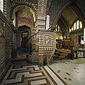 Interieur,overzicht van de voorzijde van de preekstoel - Wehe-den Hoorn - 20386680 - RCE.jpg