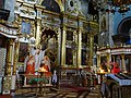 Interior of Cathedral of the Transfiguration of Our Saviour (1036 CE) - Chernihiv - Polissya - Ukraine - 02 (26801262480).jpg