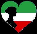 Interwiki women Iranian logo 1.png