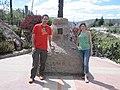 Inti Nan Museum - El Mitad del Mundo - equator exhibit - Quto Ecuador (4870640186).jpg