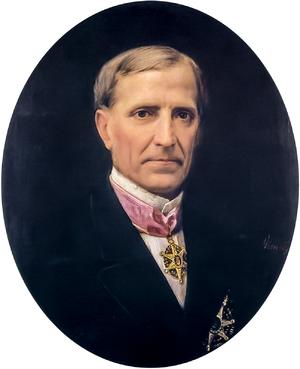 Irineu Evangelista de Sousa, Viscount of Mauá - Irineu Evangelista de Sousa, c.1872