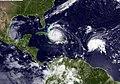 Irma, Jose and Katia 2017-09-08 1445Z.jpg