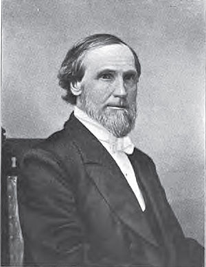 Isaac William Wiley