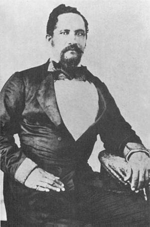 Keʻelikōlani - Isaac Young Davis