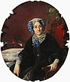 Isabella Gagarina by S.Zaryanko (1850s, priv.coll).jpg