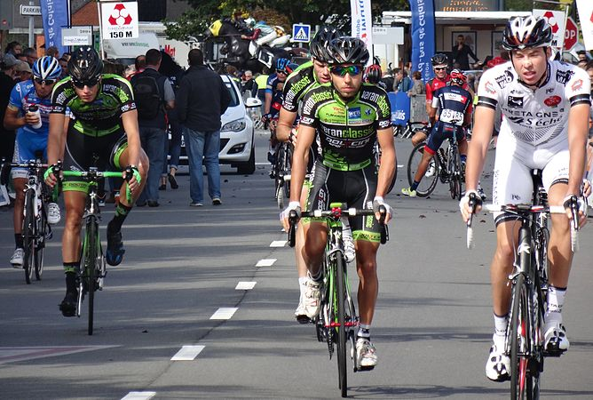 Isbergues - Grand Prix d'Isbergues, 21 septembre 2014 (C17).JPG