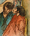 Isidre Nonell - Gypsy Couple - Google Art Project.jpg