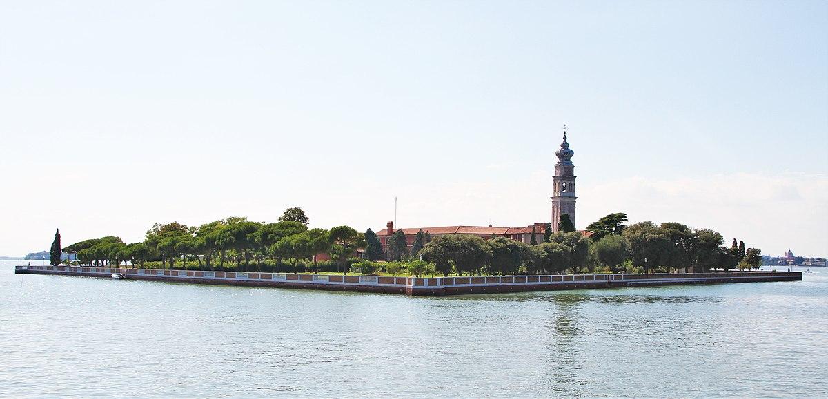 Venice Island Boat Rental