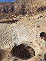Israel Hiking Map פירי כריה.jpeg
