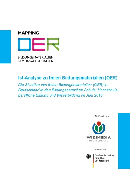 File:Ist-Analyse-Mapping-OER-gesamt.pdf