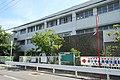 Izumiotsu City Kamijo elementary school.jpg