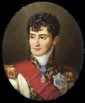 Jérôme, Porträt von Sophie Lienard (Quelle: Wikimedia)