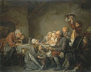 The Kings' Tart