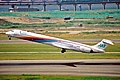 JA8029 1 MD-90-30 JAS Japan Air System HND 11JUL01 (6902681504).jpg