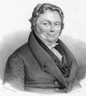 Thorium - Jöns Jacob Berzelius, who first identified thorium as a new element