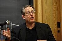 Jack Balkin, Writers on Writing about Technology roundtable, 2009-09-30.jpg