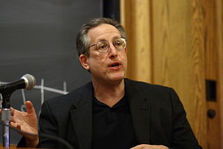 Jack Balkin American legal writer