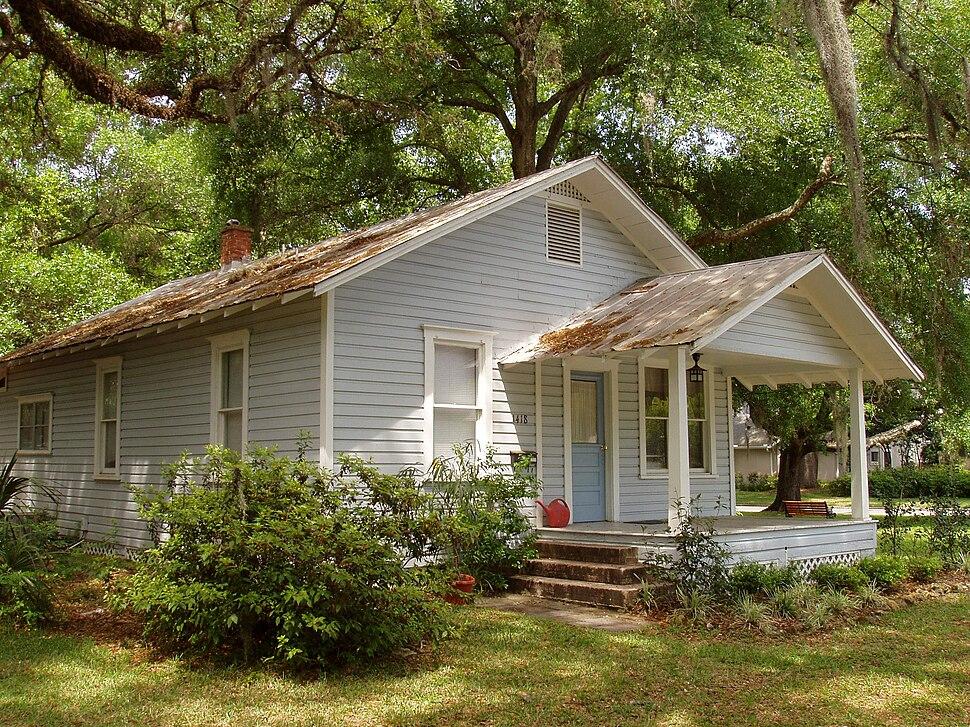 Jack Kerouac House - Orlando Florida