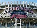 Jacobs Field main sign.JPG