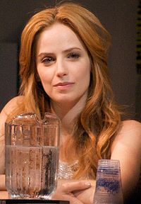 Photo de Jaime Ray Newman