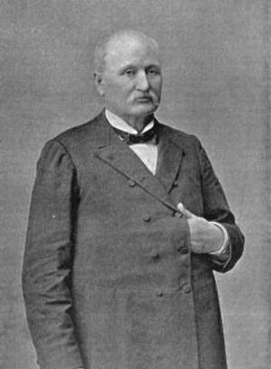 James A. Weston - Image: James Adams Weston
