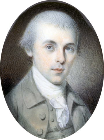 filejames madison by charles willson peale 1783png