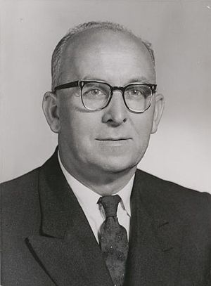 James Ormonde (Australian politician) - Image: James Ormonde