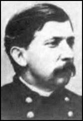 James W. Forsyth