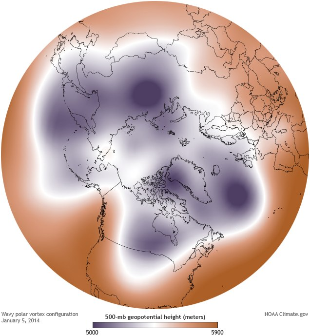 Jan52014 polar vortex geopotentialheight mean Large