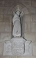 Jan Hus statue - South Nave - National Cathedral - DC.JPG