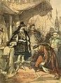 Jan Matejko - Hołd Bohdana Chmielnickiego pod Zborowem 1859.jpg