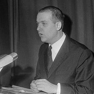 Jan Němec - Jan Němec in 1967